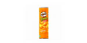 PRINGLES PATATINE CHEDDAR 158 g