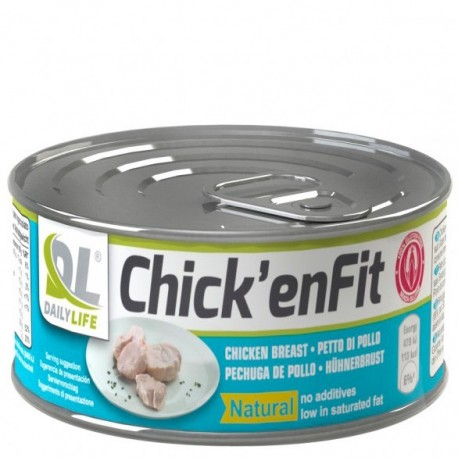 CHICK'ENFIT 155 G NATURAL