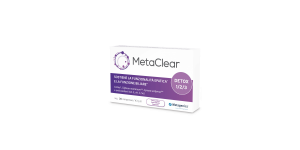 MetaClear 30cpr