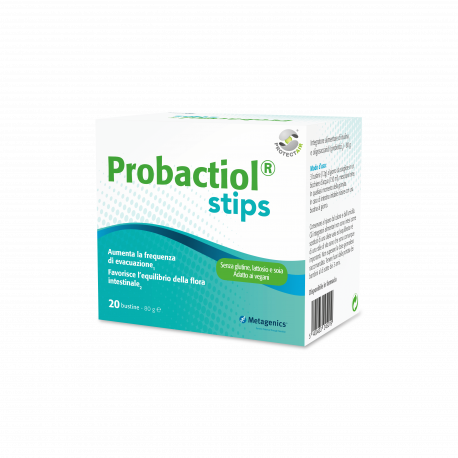 Probactiol stips ITA 20 bustine
