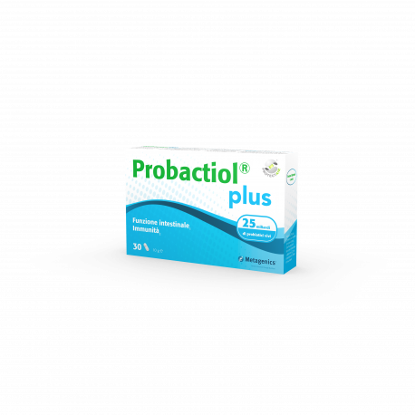 Probactiol plus Protector Air ITA 30 cps blister