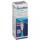 NEOBOROCILLINA NASALE SPRAY 0,05% 1 FLACONE DA 15 ML