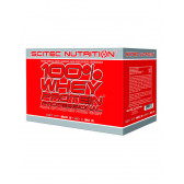 100% WHEY PROTEIN PROFESSIONAL 30 x 30g