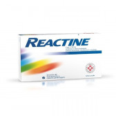Reactine 5mg + 120mg 6cpr