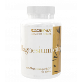 MAGNESUM CITRATE 60 tbs