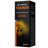 PRE-WORKOUT TRAINER 150 ml