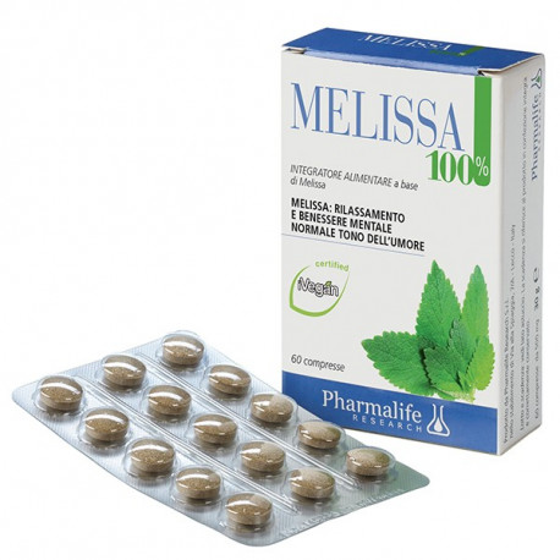 MELISSA 100%