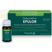 Depurativo EPULOR 10 x 15ml
