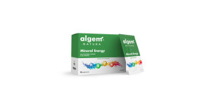 Mineral Energy 10 x 20g