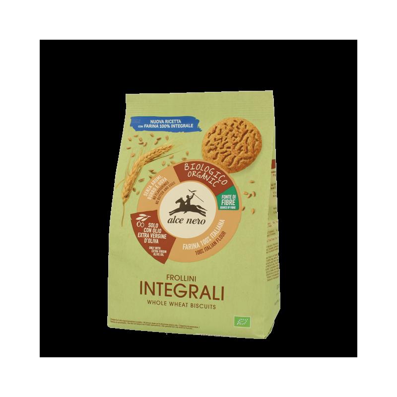 FROLLINO INTEGRALE BIOLOGICO 350 g