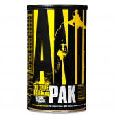 ANIMAL PAK 44pack