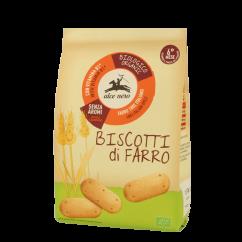 BISCOTTI AL FAARRO BABY FOOD BIO 250 g
