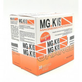 MG.K Vis Magnesio - Potassio Orange 30 + 15 bustine