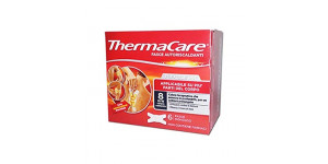 THERMACARE VERSATILE 6 FASCE