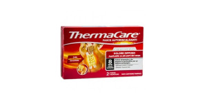 THERMACARE VERSATILE XL 2 FASCE