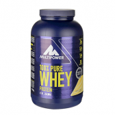 100% PURE WHEY PROTEIN 900 G