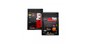 WHEY Pure PROFESSIONAL 500g