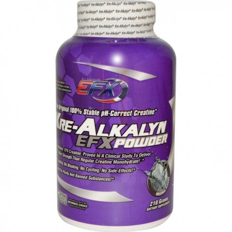 Kre Alkalyn Powder 210 gr