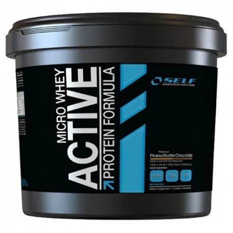 100% Micro Whey Active 1 kg