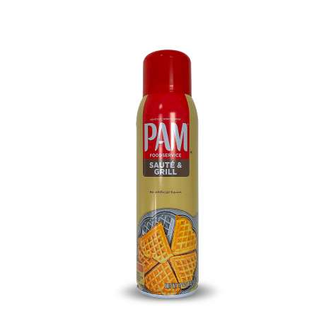 PAM OIL SPRAY ORIGINAL