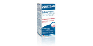 DENTOSAN COLLUTORIO Trattamento Quotidiano 200 ml