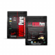 WHITE CHOCOLATE & DARK COOKIES HYDRO Pure PROFESSIONAL 500g