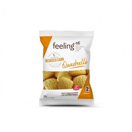 Optimize Quadrelli 150 g