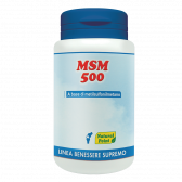 MSM 500 100cps