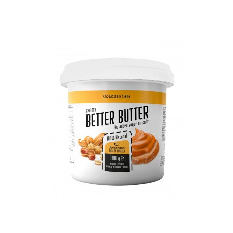 Smooth Better Butter 1000 g