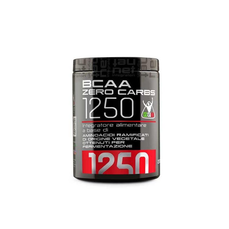 BCAA Zero Carbs 400 cpr