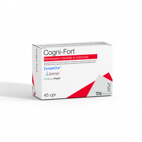 Cognifort 45 cpr