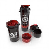 shaker phil heath