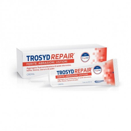 Trosyd Repair Crema 25 ml