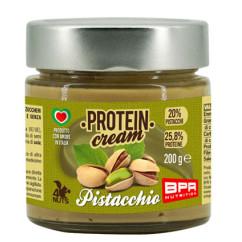 PROTEIN CREAM Pistacchio 200g