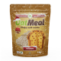 OatmealFlakes with raisins - Panettone 1 kg
