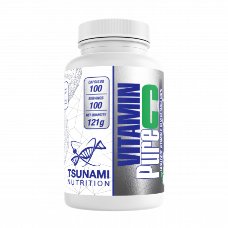 VITAMIN C PURE 100 tablets