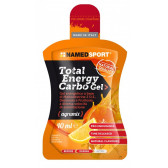 Total energy carbo gel 40 ml