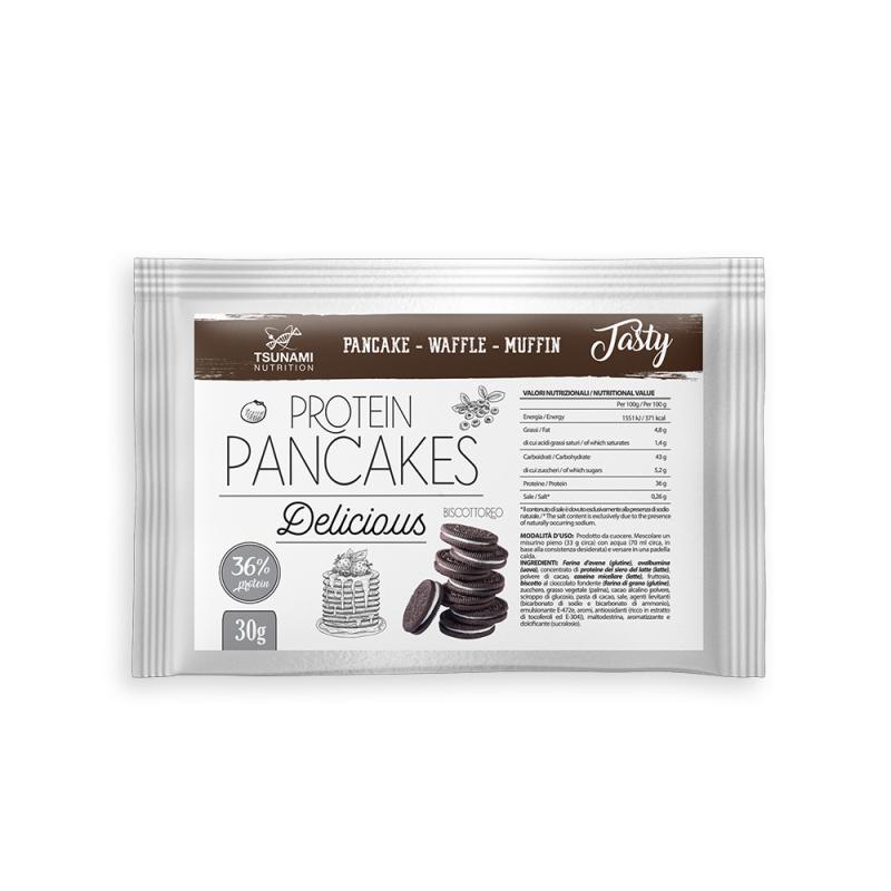 TN Food Protein Pancake Delicious 30 g