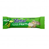YIPPIE! Fruits Lime Tarte 45 g