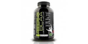 Anabolic BCAA 200 cpr