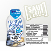 Sauzero Blueberry 320 ml