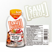 Sauzero Ketchup e curry 310 ml