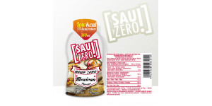 Sauzero Mexican 310 ml