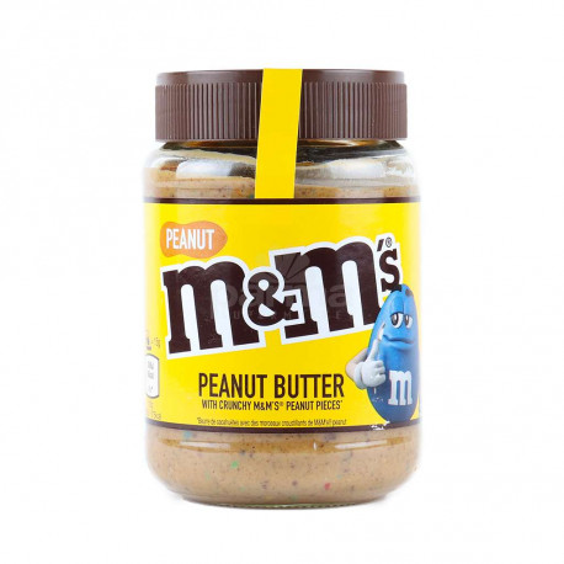 Peanut M&M's 320 g