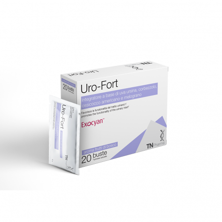 Uro-Fort 20 buste