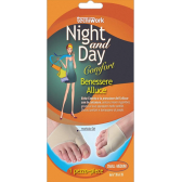 Night and Day Comfort Benessere Alluce 1 paio