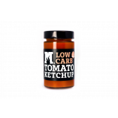 MANNIUS LOW CARB TOMATO KETCHUP 250g