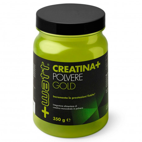 +WATT Creatina+ Gold 350 g