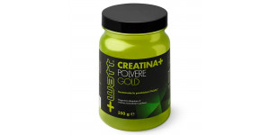 +WATT Creatina+ Gold 350g