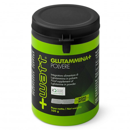 +WATT Glutammina+ 100G